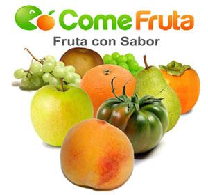 Fruta online con sabor