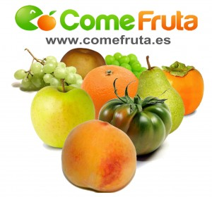 fruta gourmet a domicilio