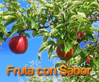 frutas a domicilio con sabor