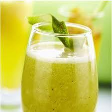 Receta zumo de zanahoria, kiwi y pomelo rosa  (Thermomix)