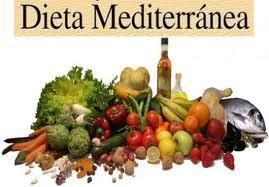 Nuestra mejor medicina. Alimentos que curan. Dieta Mediterranea