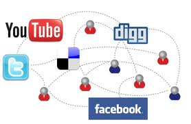 campo redes sociales