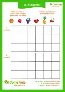 fruitipuntos. como hacer que coman fruta web