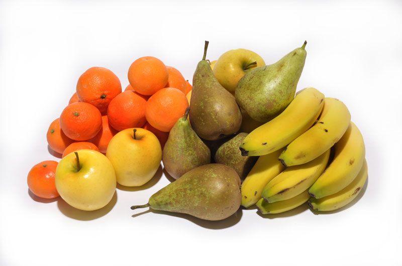 frutas mix clasico