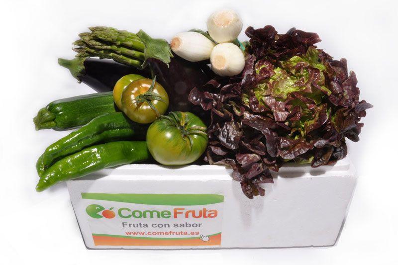 caja mix verduras
