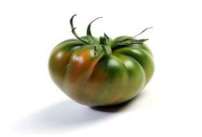 variedades de tomates con sabor: raf