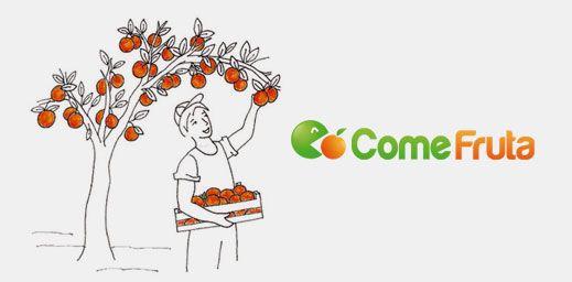 Proveedor de fruta para oficinas