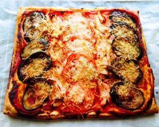 pizza horneada