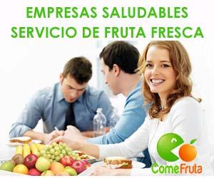 ComeFruta y WeFass colaboran para  ofrecer comida Saludable en tu oficina
