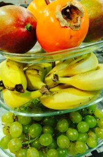 Mediamañana con buena fruta