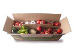 caja mix gazpacho receta saludable