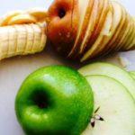 fruta laminada ComeFruta
