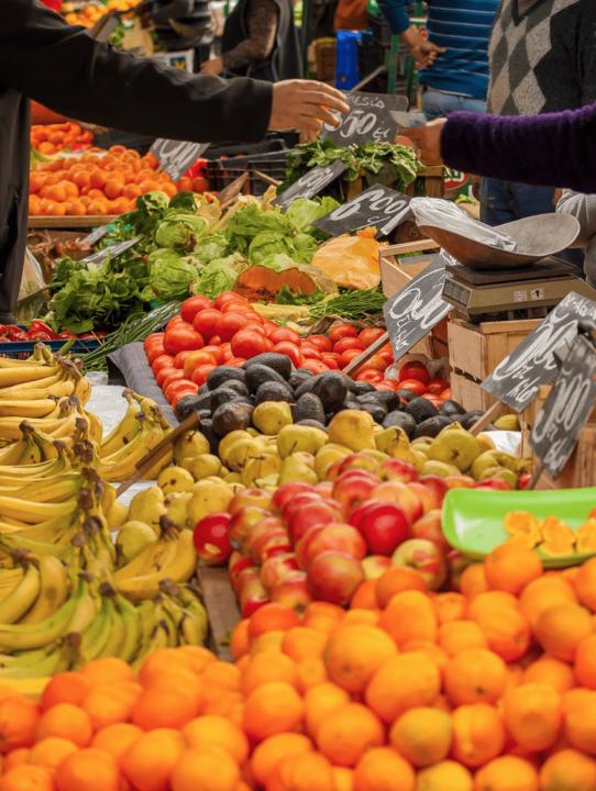 frutas contra la hipertensión