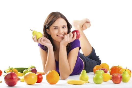 Comefruta fruta