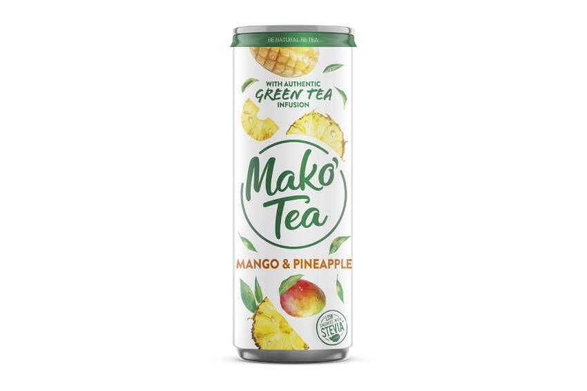 Maki Tea Green