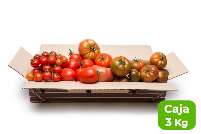 Mix tomates temporada 01 1