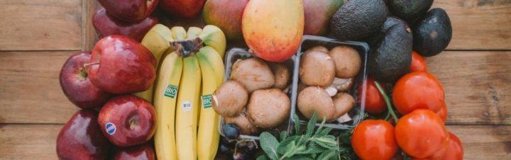 vida y alimentación saludable