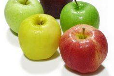 Manzana y Peras