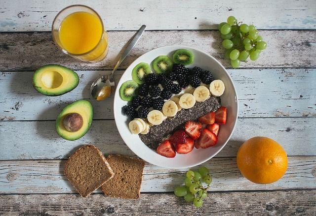 recetas con aguacate para desayuno