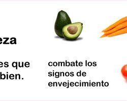 Nutricosmética natural: más salud y belleza gracias a alimentos naturales