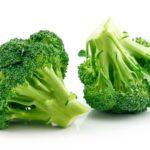 brócoli: Verduras con proteinas