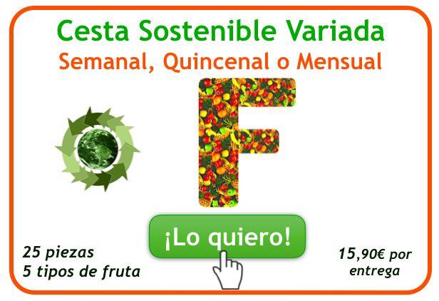 cesta sostenible variada comefruta