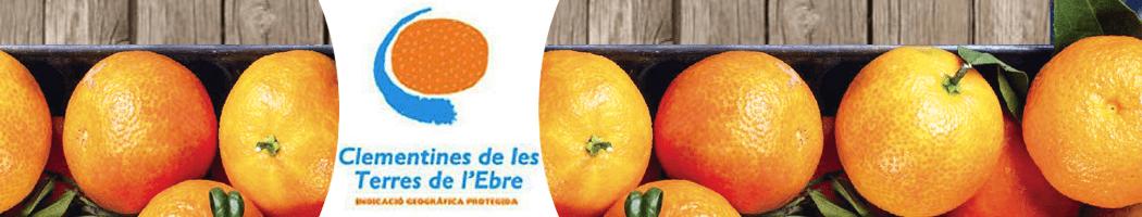 IGP Clementinas de las Tierras del Ebro