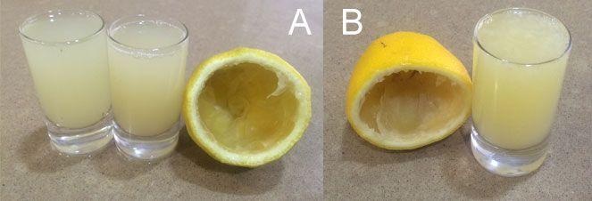 como-elegir-limones-zumo