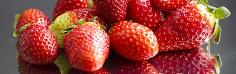 Como conservar las fresas