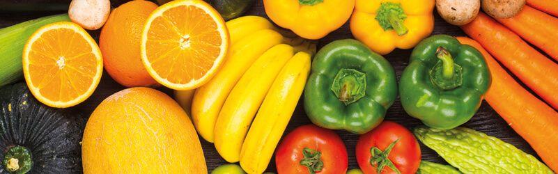 conservar frutas y verduras de temporada