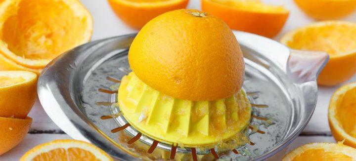 coste del zumo de naranja