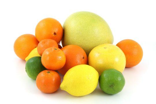 cuanta fruta comer al día comefruta