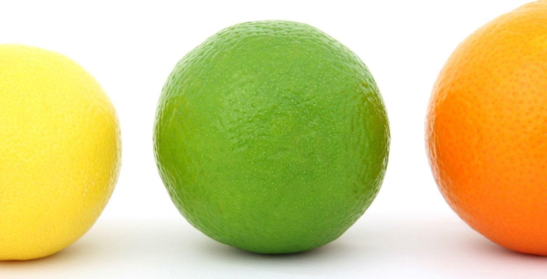 cuanta fruta comer al día