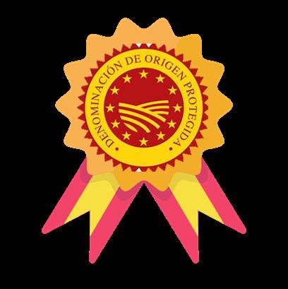 denominacion origen protegida sello españa