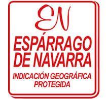 Espárragos IGP Navarra