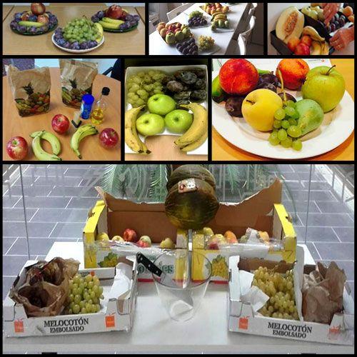 Caso de éxito: celebración del Día de la Fruta en empresas