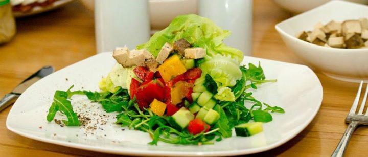 como cambiar hábitos alimenticios