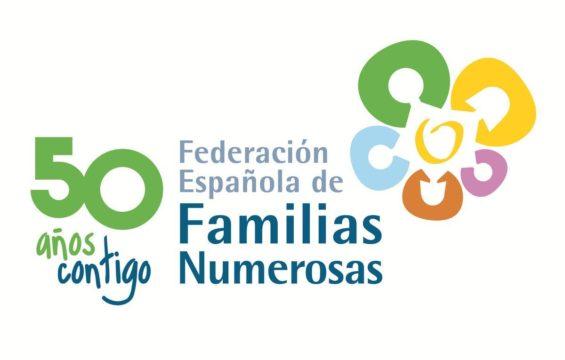 Federacion española de familias numerosas