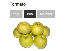 formato kilo