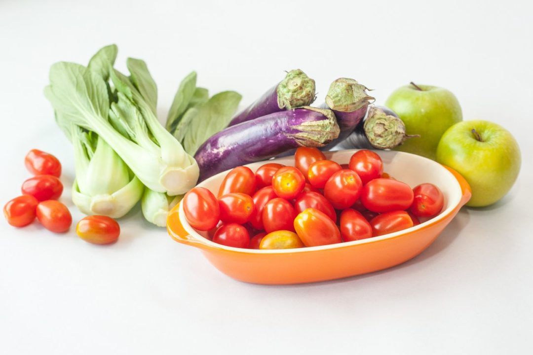conservar frutas de temporada
