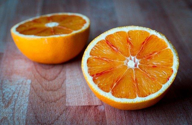 comparativa de naranjas a domicilio