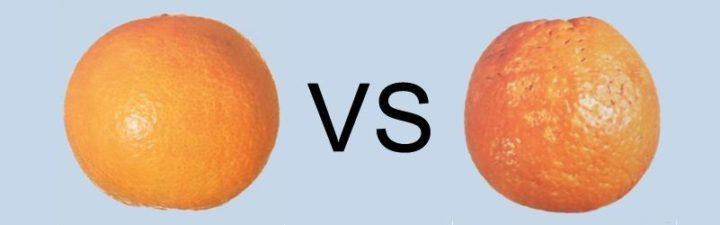 fruta y verdura de destrío