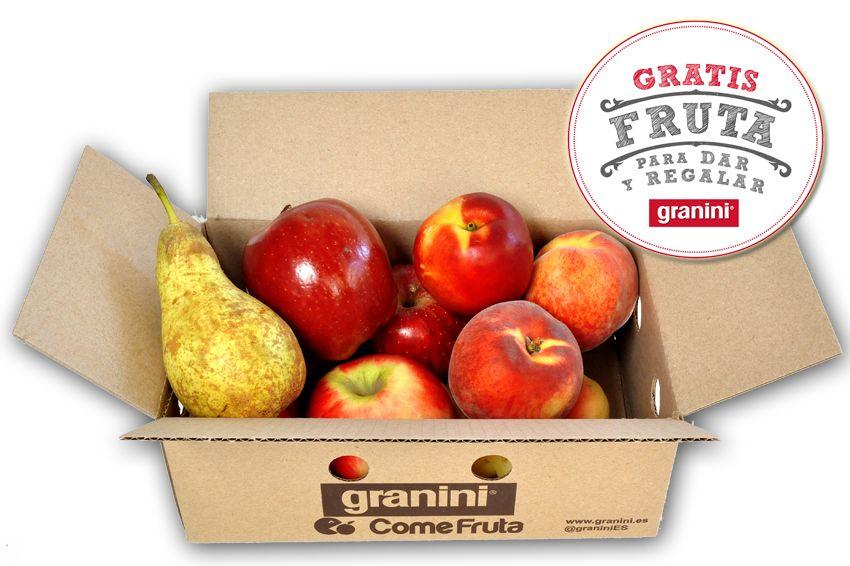 fruta granini