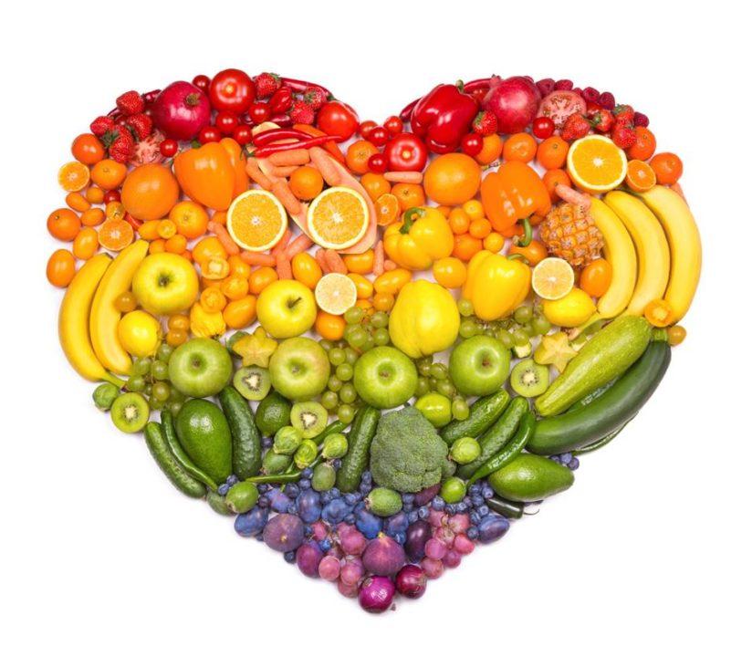 productos alimenticios para el colesterol