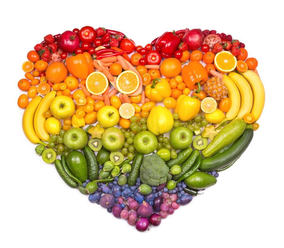 Mejores y peores alimentos para el colesterol