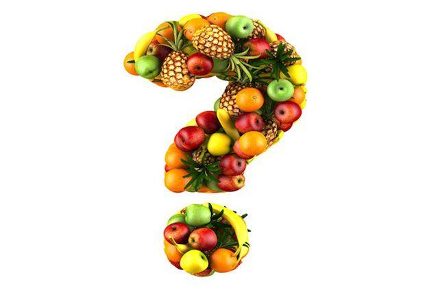 fruta sorpresa