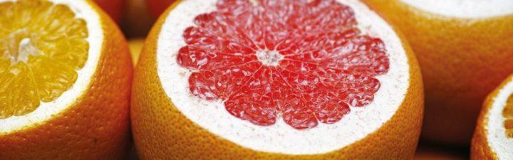 frutas y verduras de temporada en enero