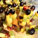 frutas para la hipertensión