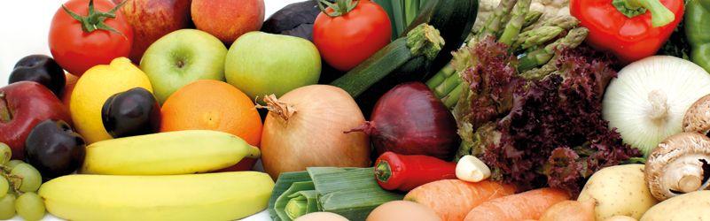 Frutas de temporada a domicilio