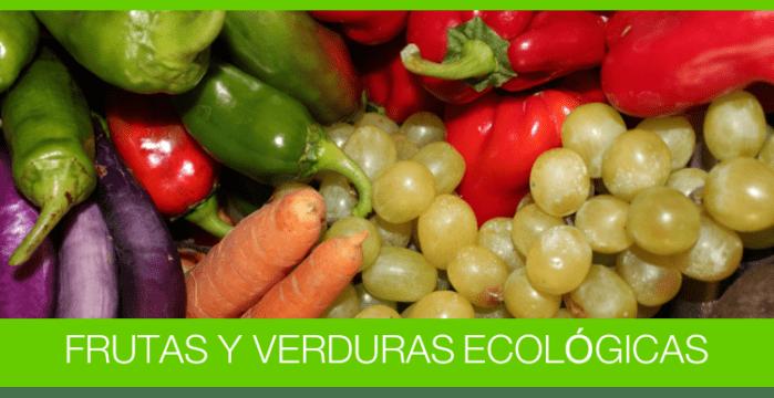 ComeFruta: Frutas y verduras ecológicas